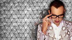 Karim Rashid Duvar Kağıdı Tasarımları 2015