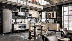 Mutfak Dekorasyonuna Endüstriyel Dokunuşlar