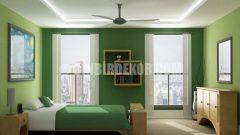 En Güzel Yatak Odası Renk Kombinleri