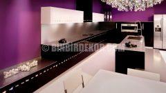 Birbirinden Lüks Mutfak Dekorasyonları