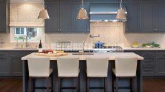 Mutfak Dekorasyonunda Sıradışı Renkler