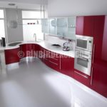 2016 Modern Mutfak Dekorasyon Örnekleri