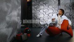Alman Marburg Duvar Kağıdı Modelleri 2016 (Luigi Colani)