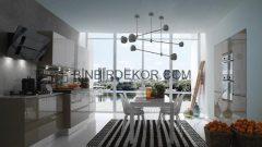 Lineadecor 2016 Hazır Mutfak Modelleri