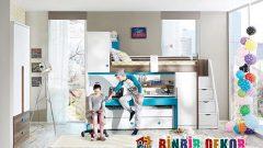 2017 Genç Odası Modelleri ve Fiyatları (Newjoy)