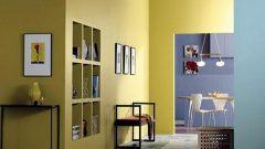 Evinizi Geniş Gösterecek Duvar Rengi Önerileri