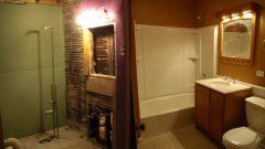 Önce-Sonra Banyo Dekorasyon Örnekleri