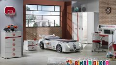 Bellona 2016 Arabalı Genç Odası Modelleri ve Fiyatları
