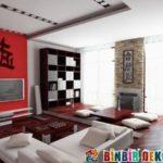 Salon Duvar Süsleme Önerileri ve Örnekleri