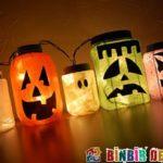 Cadılar Bayramı Dekorasyon Fikirleri ve Örnekleri