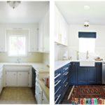Çok Güzel Önce-Sonra Mutfak Dekorasyon Örnekleri