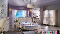 İstikbal'in En Güzel Yatak Odası Takımlarından Rustic