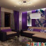 Oturma Odası İçin En Güzel Renk Kombinleri