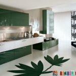 Minimalist Mutfak Dolabı ve Dekorasyon Örnekleri