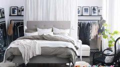 Yatak Odasını Daha Geniş Göstecek İpuçları