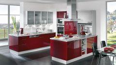 2015 Yılında Göze Çarpan Mutfak Dekorasyonları