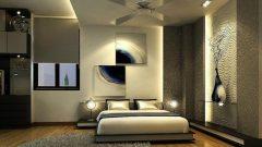 En Güzel Yatak Odası Renk Kombinasyonları