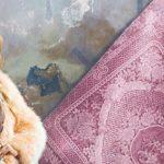 Angora Halı'nın En Güzel Desenlerine Göz Atın !..