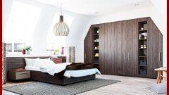 Yatak Odaları İçin En Güzel Gömme Dolap Modelleri
