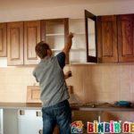 Mutfak Yenilemenin En Ucuz Yolları