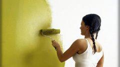 Kendi Duvarlarınızı Kendiniz Boyayın Hem de 1 Günde !