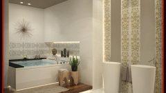 Banyolarınız İçin En Güzel Fayans Marka ve Modelleri
