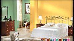 Yatak Odası Duvarlarında Yepyeni DYO Renkleri