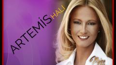Müge Anlı'dan Sımsıcak Gelişme Artemis Halı Yeni Modelleri