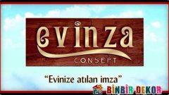 Mersin'de Mobilya ve Dekorasyonun Doğru Adresi Evinza Concept !..