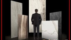 Dekorasyonda Yeni Trend Büyük Ebatlı Yer ve Duvar Karoları