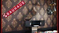 Bauhaus Duvar Kağıdı Modelleri ve Fiyatlarını Sizler İçin İnceliyoruz !..