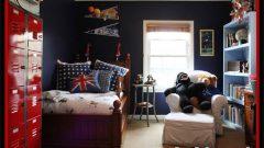 Çocuk Odaları İçin En İdeal Duvar Renkleri