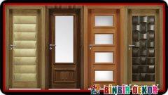 Yepyeni Oda İç Kapı Modellerinden Büyüleyici Örnekler