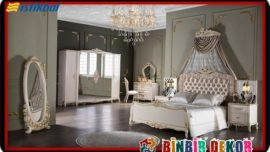 2018 Yatak Odası Modelleri ile İstikbal