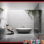 Banyolarını Yenileyenler İçin Benzersiz Banyo Dekorasyon Örnekleri
