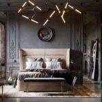 Yatak Odası Dekorasyonuna İlham Veren Örnekler