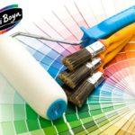 Filli Boya İç Cephe Renkleri 2019 Renk Kartelası