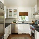 Küçük Mutfak İçin Süper Dekorasyon Fikirleri